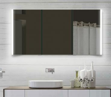 Zrcadlová skříňka LLC140x70