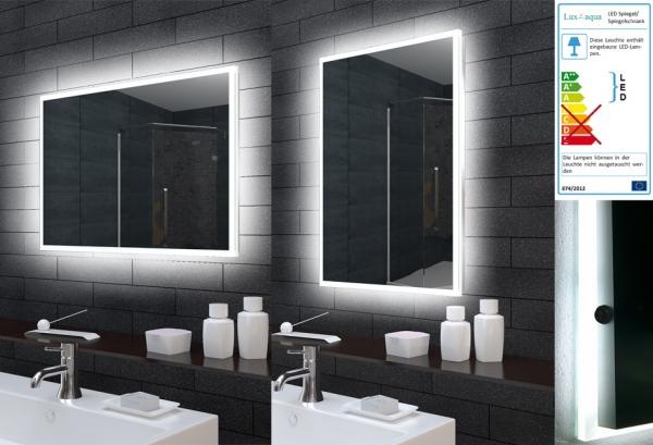 Koupelnová Zrcadla